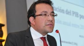 """Raúl Andrés Ávila: """"Andalucía se ve con buenos ojos como guía de aprendizaje de mejores prácticas en los procesos agroindustriales"""""""