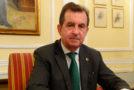 Entrevista a Carlos del Álamo. Presidente del Instituto de la Ingeniería de España