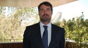"""Vicente Fernández: """"La nueva Estrategia Energética de Andalucía dará continuidad a la prioridad de las energías renovables y establecerá programas y medidas para su fomento"""""""