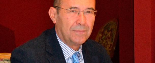 Entrevista a Francisco Ferrero. Presidente del Observatorio Económico de Andalucía
