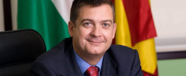 Entrevista a Julio Coca. Director General de la Agencia de Innovación y Desarrollo de Andalucía