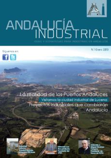 Revista Andalucía Industrial nº 1
