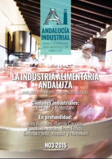 Revista Andalucía Industrial nº 3