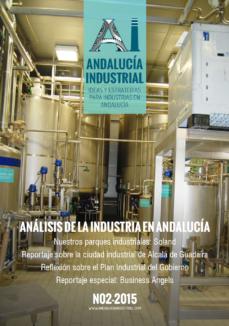 Revista Andalucía Industrial nº 2