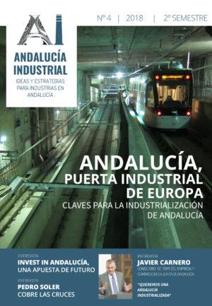 Revista Andalucía Industrial nº 4