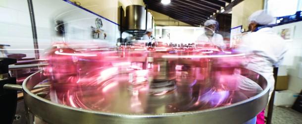 Análisis de la industria alimentaria andaluza