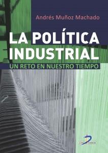 Portada libro_La Política Industrial