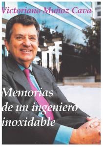 Portada libro_Memorias de Ingeniero Inoxidable