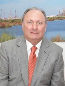 Rafael Martínez-Cañavate. Noviembre 2014. BR