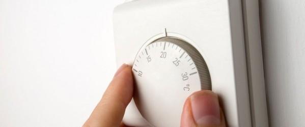 La calefacción representa casi la mitad de la energía que se gasta en los hogares andaluces