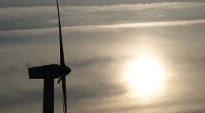 Nuevo récord en los parques eólicos españoles