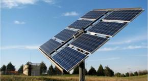 La energía fotovoltaica instalada en el mundo supera los 100 GW