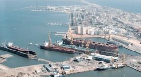 Nuevas ayudas a la industria en Cádiz
