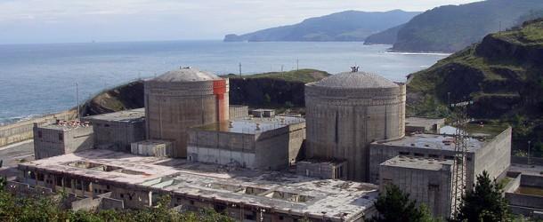 La energía nuclear fue la mayor contribuyente al sistema eléctrico en 2012, al aportar un 21% del total