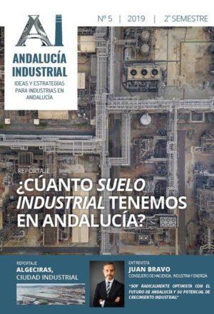 Revista Andalucía Industrial nº 5