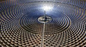28 empresas andaluzas analizan la salida al exterior de las energías renovables