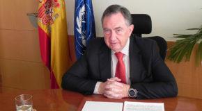 Entrevista a Luis Vilches. Presidente de la Unión Profesional de Colegios de Ingenieros